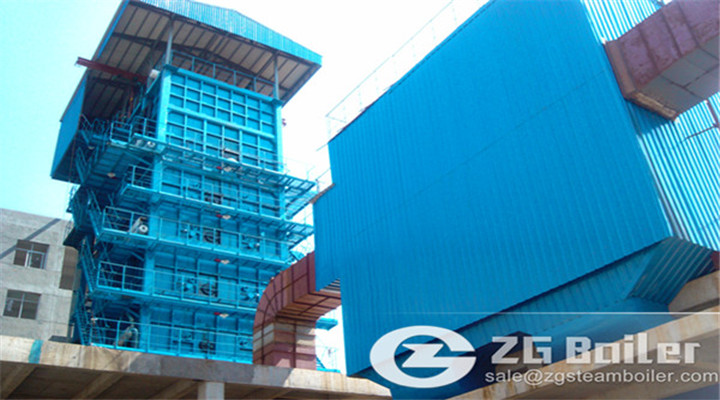 industrial gas & oil fired boiler – zbgboiler.com