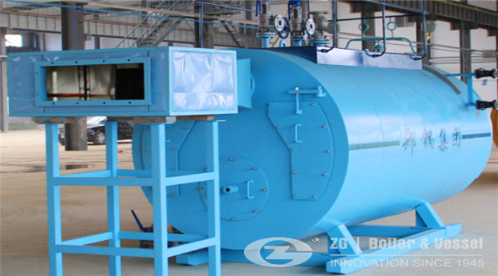 boiler coal fired wood steam hot water hybrid hd biomass