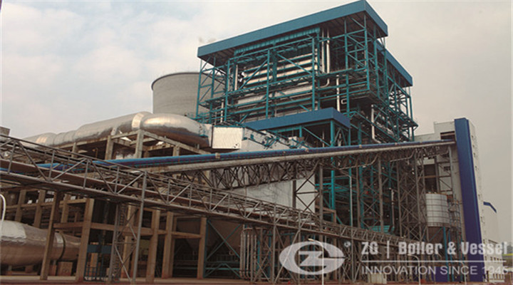 product center_industrial package steam boilers‎